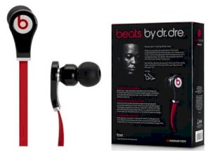 Tai nghe Monster Beat By Dr.Dre Tour