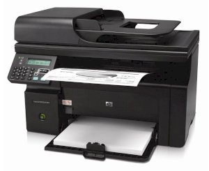 HP Laser M1212nf MFP Printer - CE845A