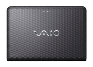 Sony Vaio VPC-EG36EG/B (Intel Core i3-2350M 2.30GHz, 4GB RAM, 500GB HDD, VGA Intel HD Graphics 3000, 14 inch, Windows 7 Home Basic 64 bit)