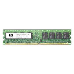 HP 4GB (1x4GB) DDR3-1333 ECC RAM for Z200 SFF, Z200, Z400, Z600 - NL797AA