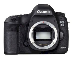 Canon EOS 5D Mark III (5D X) Body