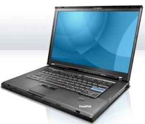 Lenovo ThinkPad T500 (Intel Core 2 Duo P8800 2.66GHz, 2GB RAM, 250GB HDD, VGA Intel GMA 4500MHD, 15.4 inch, Windows 7 Ultimate)