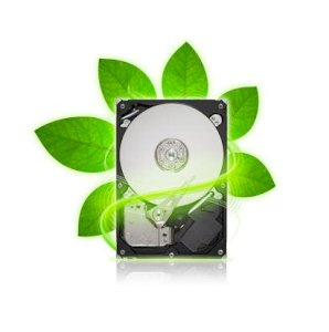 Western Digital Caviar Green 500GB - 7200rpm - 64MB Cache - Sata 3 (WD5000AZRX)