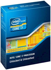 Intel Core i7-3820 Processor (3.6GHz up to 3.8GHz, 10MB Cache, LGA2011, 5GT/s)