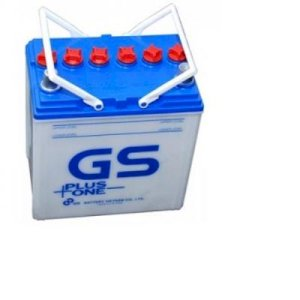 Ắc quy GS NS40ZL(S)