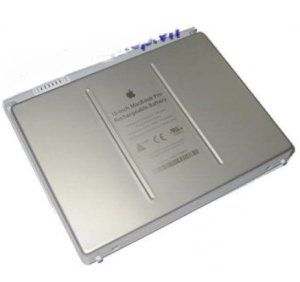 Pin Laptop Apple A1175 (6 Cell, 6000mAh)