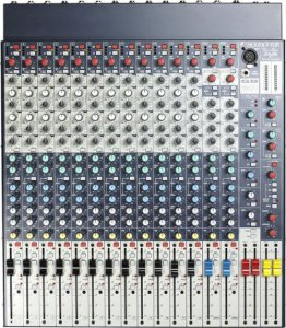 Soundcraft GB2R / 12