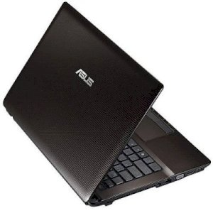 Asus K43E-VX918 (Intel Core i3-2350M 2.3GHz, 4GB RAM, 500GB HDD, VGA Intel HD Graphics 3000, 14 inch, PC DOS)