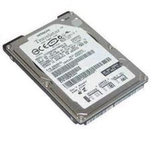 Hitachi 320GB - 5400rpm - 16MB Cache - SATA