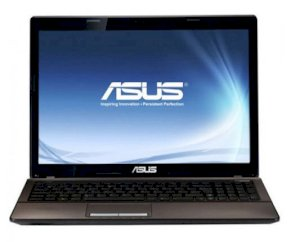 Asus X44H-VX196 (Intel Core i3-2330M 2.2GHz, 2GB RAM, 320GB HDD, VGA Intel HD 3000, 14 inch, PC DOS)