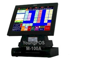 Youngpos M100