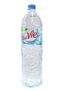 Lavie đóng chai 1500ml