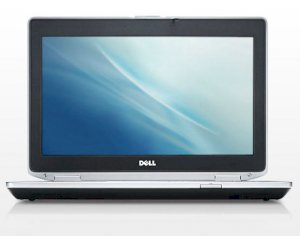 Dell Latitude E6420 (Intel Core i5-2520M 2.5GHz, 4GB RAM, 500GB HDD, VGA Intel HD Graphics 3000, 14 inch, PC Dos)