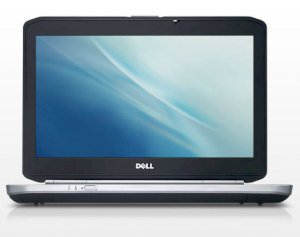 Dell Latitude E5520 (Intel Core i7-2620M 2.7GHz, 2GB RAM, 500GB HDD, VGA Intel HD Graphics 3000, 15.6 inh, PC DOS)