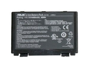 Pin Asus A32-F82 (6 Cell, 4800mAh)