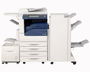 XEROX DocuCentre IV 5070 CP