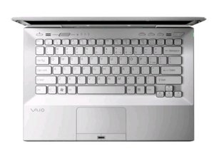 Sony Vaio VPC-SB35FG/W (Intel Core i3-2330M 2.2GHz, 4GB RAM, 500GB HDD, VGA ATI Radeon HD 6470M, 13.3 inch, Windows 7 Home Premium 64 bit)