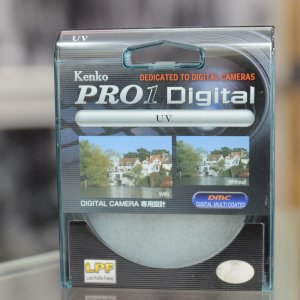 Kenko Pro 1 Digital UV 58mm