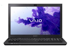 Sony Vaio SVE-14112EG/B (Intel Core i3-2370M 2.4GHz, 2GB RAM, 320GB HDD, VGA Intel HD Graphics 3000, 14 inch, Windows 7 Home Basic)