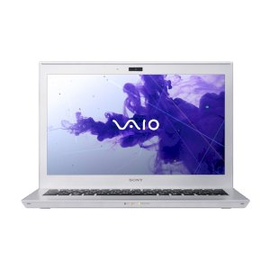 Sony Vaio SVT-13112FX/S (Intel Core i5-3317U 1.7GHz, 4GB RAM, 500GB HDD, VGA Intel HD Graphics 4000, 13.3 inch, Windows 7 Home Premium 64 bit)