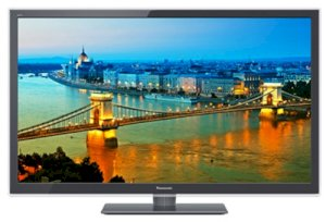 Panasonic TH-L47ET5 (47-Inch, 1080p, Full HD, IPS LCD-LED)