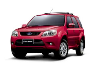 Ford Escape XLS 2.3 AT 4x2 2012 Việt Nam