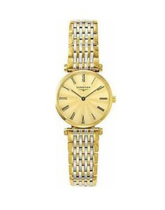 Longines Ladies Watches Classic L4.209.2.41.7