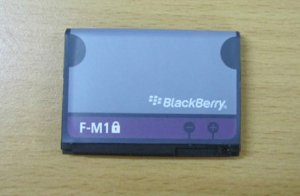 Pin Blackberry F-M1 ( OEM )