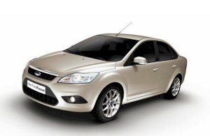 Ford Focus Ghia 2.0 AT 2012 Việt Nam