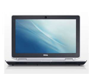 Dell Latitude E5420 (Intel Core i5-2430M 2.4GHz, 2GB RAM, 320GB HDD, VGA Intel HD Graphics 3000, 14.1 inch, Windows 7 Professional)
