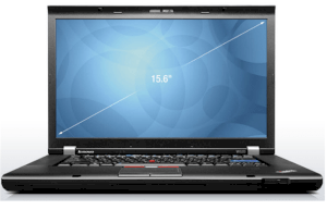 IBM ThinkPad W520 (Intel Core i7 2760QM 2.4Ghz, 16GB RAM, SSD 128GB, NVIDIA Quadro 2000M, 15.6inch, Windows 7 Professional)