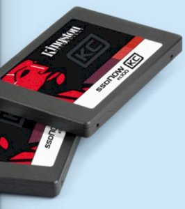 Kingston SSDNow KC100 Drive 240GB SKC100S3/240G