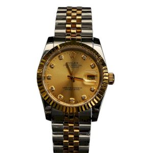 Rolex Oyster perpetual Datejust - 0122009