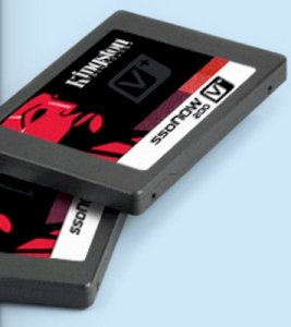 Kingston SSDNow V+200 Drive 240GB SVP200S3/240G
