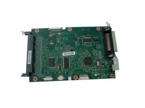 Formater Board HP P2015D