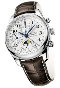 Đồng hồ đeo tay The Longines Master Collection L2.673.4.78.3
