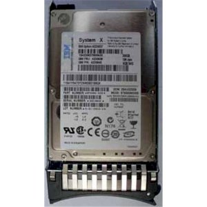 "IBM 750Gb 7200 RPM Simple Swap SATA II 3.5"" 43W7572"
