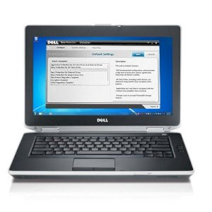 Dell Latitude E6430 (Intel Core i7-3520M 2.9GHz, 4GB RAM, 500GB HDD, VGA NVIDIA Quadro NVS 5200M, 14 inch, Windows 7 Professional 64 bit)