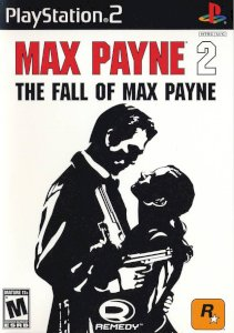 Max Payne 2: The Fall of Max Payne for (PS2)