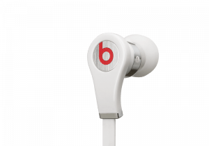 Tai nghe Beats by Dr.Dre Tour (White)
