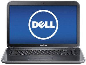 Dell Audi A5 (Inspiron 15R 5520) (Intel Core i5-3210M 2.5GHz, 4GB RAM, 750GB HDD, Nvidia GeForce GT630M, 15.6 Inch, PC DOS)