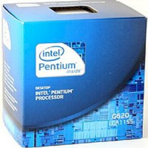 Intel Celeron Processor G540  (2.50 GHz, 2MB L3 Cache, 5GT/s)