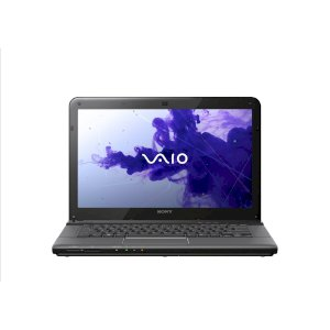 Sony Vaio SVE-14112FX/B (Intel Core i3-2370M 2.4GHz, 6GB RAM, 640GB HDD, VGA Intel HD Graphics 3000, 14 inch, Windows 7 Home Premium 64 bit)