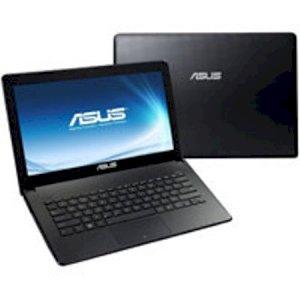 Asus X45C-VX003 (Intel Core i3 i3-3110M-2.4GHz, 2GB RAM, 500GB HDD, VGA Intel HD Graphics, 14 inch, PC DOS)
