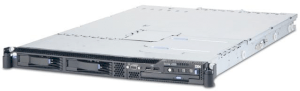 Server IBM System x3550 (2 x Intel Xeon Dual-core 5160 3.0GHz, Ram 8GB, HDD 2x73G, Raid 0,1, 670W)