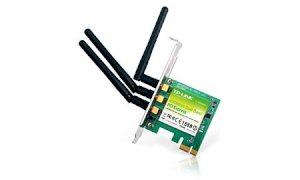 Card PCI Wifi TP Link TL-WDN4800