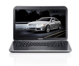 Dell Audi A5 N5520 (Intel Core i5-3210M 2.5GHz, 4GB RAM, 750GB HDD, VGA ATI Radeon HD 7670M, 15.6 inch, PC DOS)