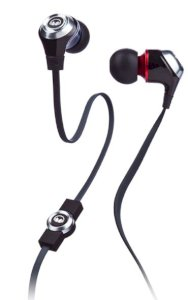 Tai nghe NCredible NErgy In-Ear Headphones by Monster®