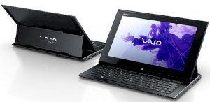 Sony Vaio Duo 11 (Intel Core i5-3317U 1.7GHz, 4GB RAM, 128GB SSD, VGA Intel HD Graphics 4000, 11.6 inch, Windows 8 Pro)