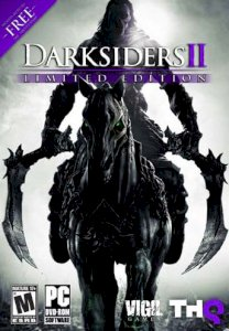 Darksiders II Limited Edition (PC)